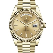 Rolex Day-Date 40 228238 Very good Yellow gold 40mm Automatic South Africa, Johannesburg
