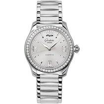 Glashütte Original Lady Serenade new Automatic Watch with original box and original papers 39-22-02-22-34
