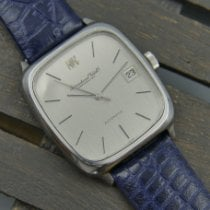 IWC Steel Automatic pre-owned
