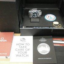 Omega 311.30.42.30.01.003 Ocel 2010 Speedmaster Professional Moonwatch 42mm použité