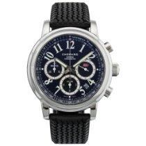 Chopard neu Automatik Chronometer 42mm Stahl Saphirglas