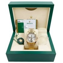 Rolex Day-Date 40 Yellow gold 40mm United States of America, California, San Diego