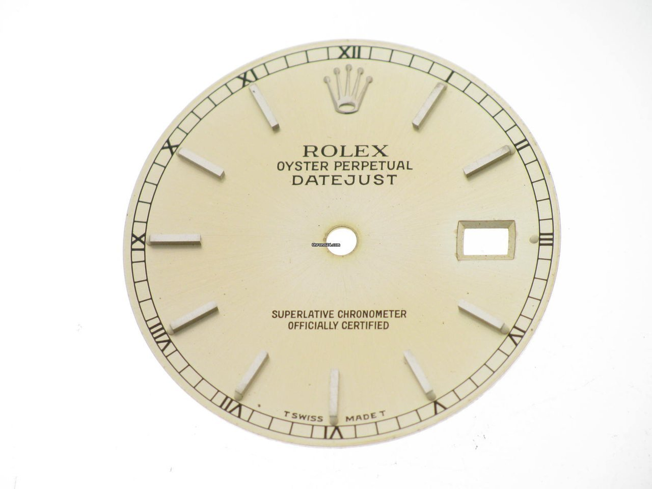 Rolex Datejust 16014 16200 16220 16234 116200 116234 pre-owned