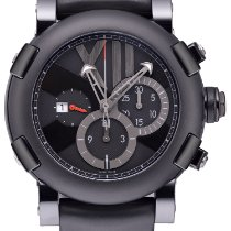Romain Jerome CH.T.BBBBB.00.BB Acero Titanic-DNA 50mm usados
