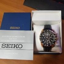 Seiko новые Кварцевые 45mm