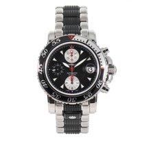 Montblanc Steel 41.5mm Automatic pre-owned