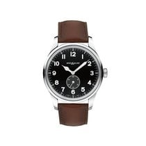 Montblanc Steel 44mm Automatic 115073 pre-owned