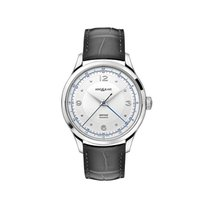 Montblanc Steel 40mm Automatic 119948 pre-owned
