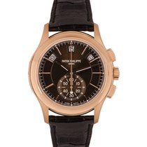 Patek Philippe Rose gold 42mm Automatic 5905R-001 pre-owned