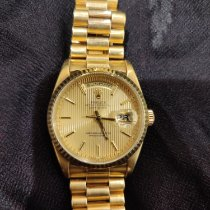 Rolex Day-Date 36 18238 Good Yellow gold Automatic India, Mumbai
