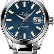 Ball Steel 40mm Automatic NM2026C-S27C-BE new United States of America, Massachusetts, Boston