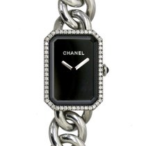 Chanel H3254 Steel Première 20mm pre-owned
