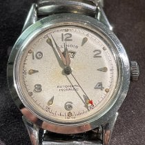 Illinois Steel 33.6mm Automatic pre-owned United States of America, Indiana, Noblesville