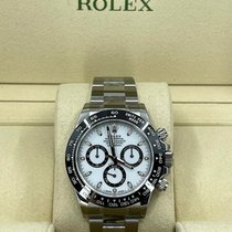 Rolex 116500LN Steel 2020 Daytona 40mm new United States of America, New York, NEW YORK