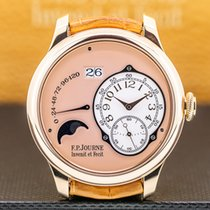 F.P.Journe Rose gold Automatic Arabic numerals 42mm new Octa