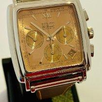 Zenith El Primero Chronograph Acero Bronce