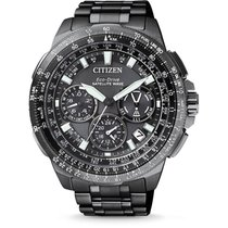 Citizen Titan 47mm Quarz CC9025-51E neu Deutschland, Neumünster