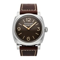 Panerai PAM00662 Steel Special Editions 47mm pre-owned United States of America, Pennsylvania, Bala Cynwyd