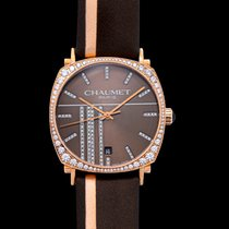 Chaumet new Automatic 35mm