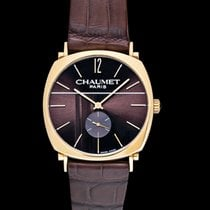 Chaumet Yellow gold 38mm Automatic W11083-27G new United States of America, California, Burlingame