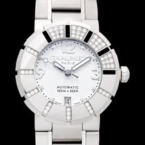Chaumet new Automatic 38mm Steel