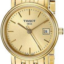 Tissot Desire 24mm Gold