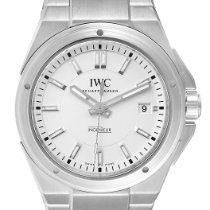 IWC Ingenieur Automatic Steel 40mm Silver