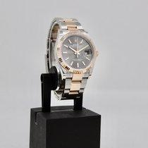 Rolex Datejust 126231 Nieuw Goud/Staal 36mm Automatisch Nederland, Velp