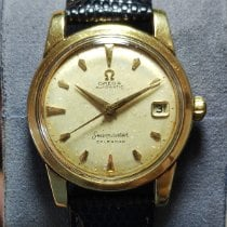 Omega Gold/Steel 34mm Automatic 2922-2 pre-owned The Philippines, Mandaluyong City