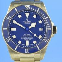 Tudor Pelagos 25600TB Muy bueno Titanio 42mm Automático