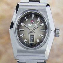 Rado Steel 26mm Automatic pre-owned United States of America, California, Beverly Hills
