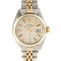 Rolex Lady-Datejust Gold/Steel 26mm