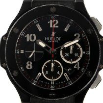 Hublot Big Bang Ceramic 44mm Black