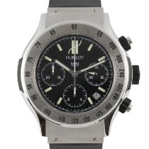 Hublot Steel 43mm Automatic 1920.1 pre-owned