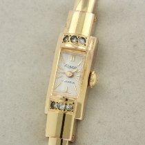 Rado Gut Gold/Stahl 11.2mm Handaufzug