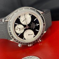 Omega Speedmaster Racing Zeljezo 40mm Crn