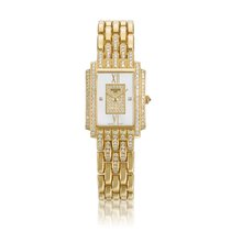 Patek Philippe Gondolo Yellow gold 22mm Mother of pearl United States of America, New York, New York