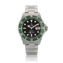 Rolex Submariner Date 16610 Steel Automatic United States of America, New York, New York