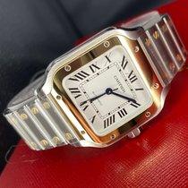 Cartier Stahl 35.1mm Automatik W2SA0016 neu Deutschland, Berlin
