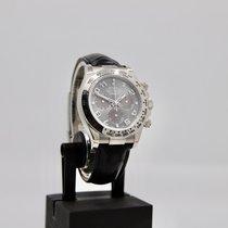 Rolex 116519 Or blanc 2014 Daytona 40mm occasion