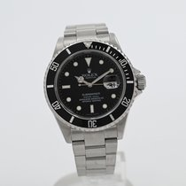 Rolex Submariner Date 16610 Very good Steel 40mm Automatic South Africa, Johannesburg