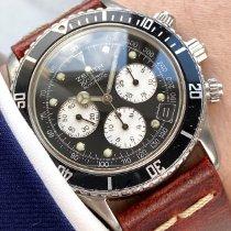 Zenith El Primero Chronograph Acero 40mm