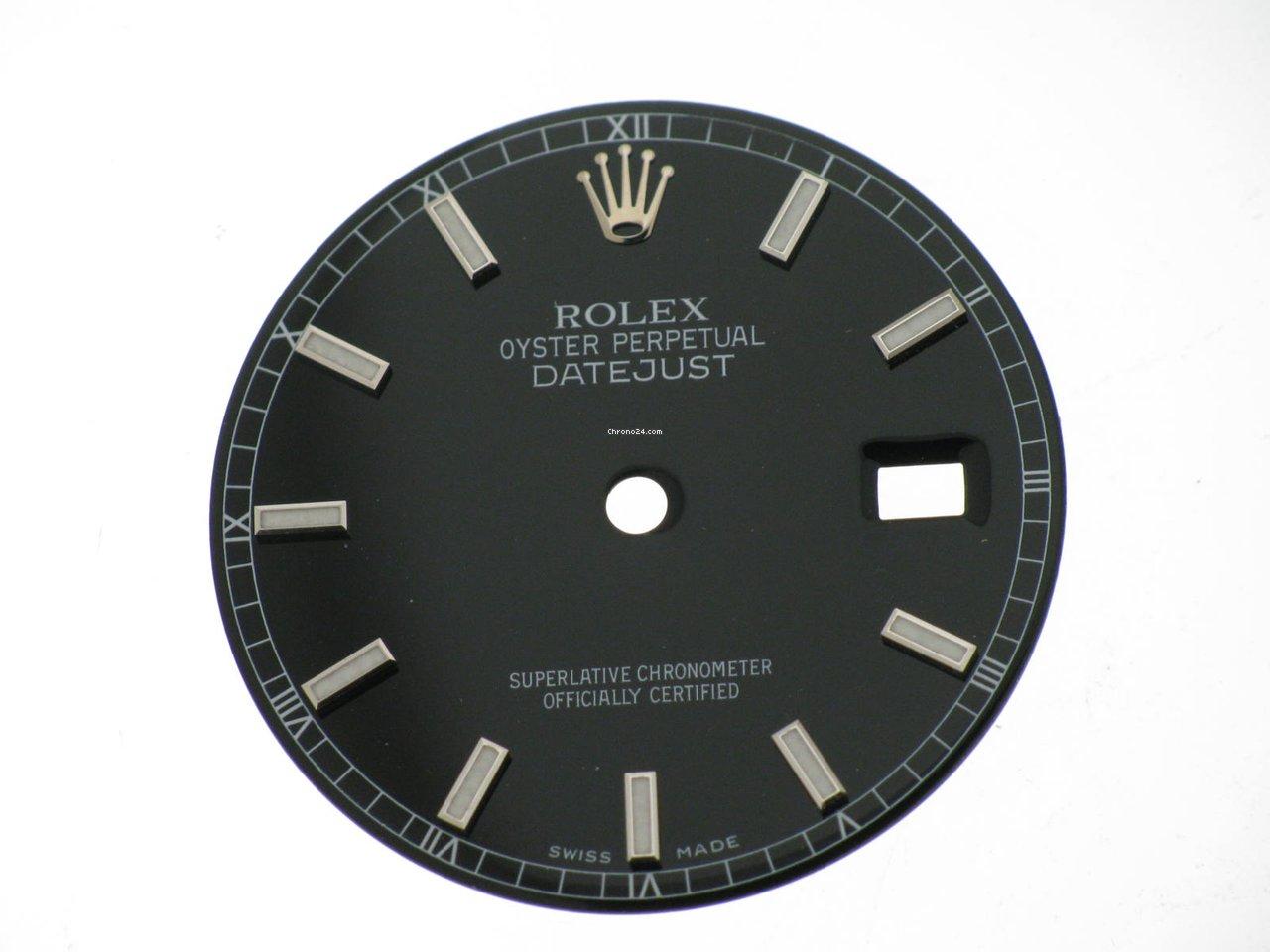 Rolex Datejust 16200 16220 16234 116200 116234 new