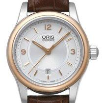 Oris Classic 01 561 7650 4331-07 5 14 10 Neu 28.5mm Automatik Deutschland, Schwabach