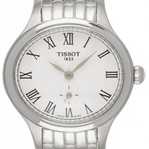 Tissot T-Lady Stahl 24.4mm Silber Deutschland, Schwabach