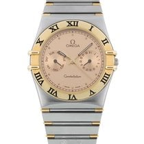 Omega Constellation Day-Date 33mm Champagne United States of America, Florida, Sarasota