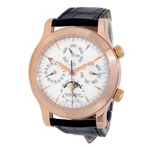 Jaeger-LeCoultre Master Memovox 146.2.95 Very good Rose gold 41.5mm Automatic
