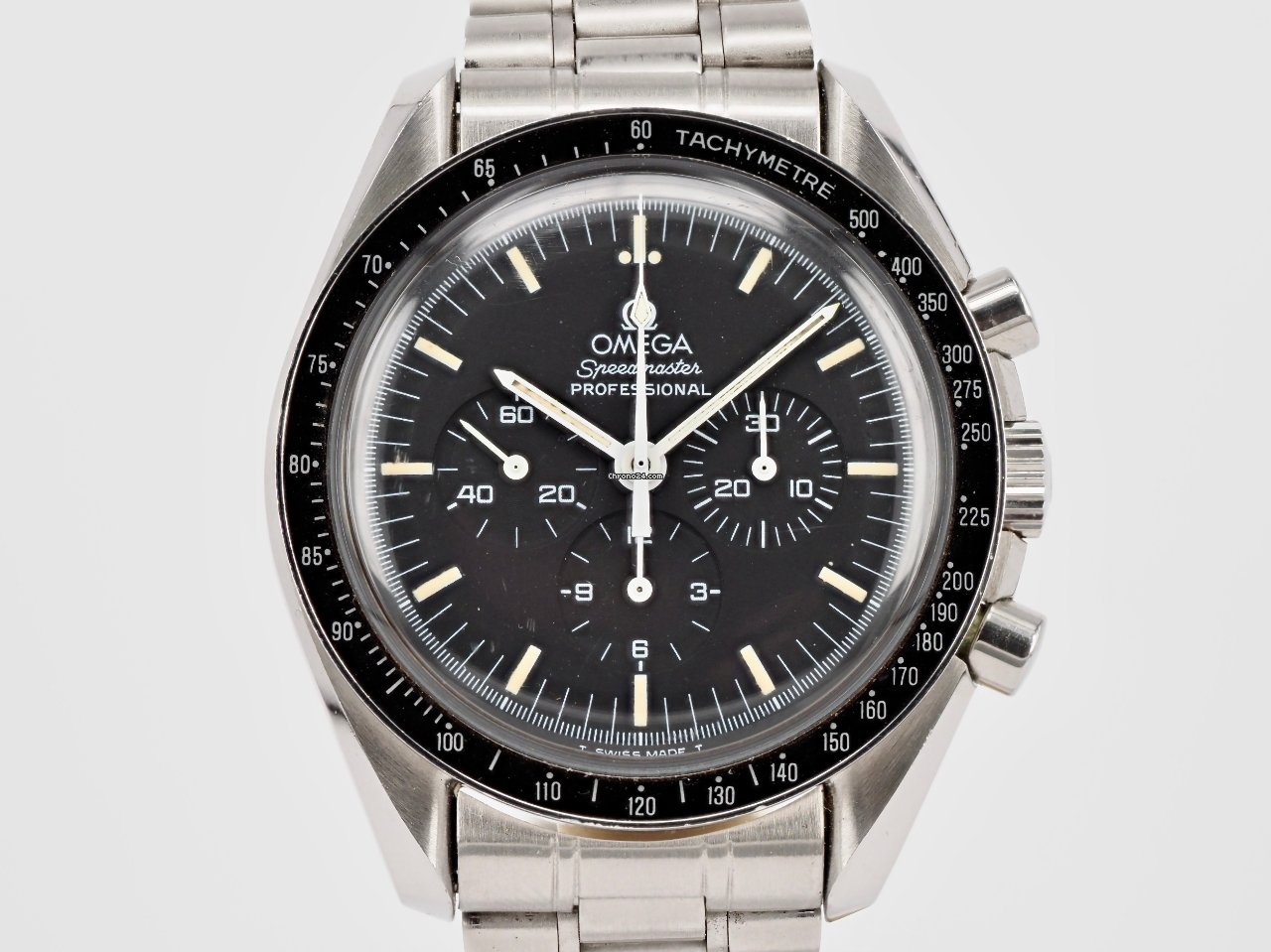 Omega Speedmaster Professional Moonwatch 3590.50 1992 pre-owned