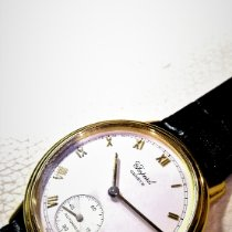 Chopard Yellow gold Automatic pre-owned Malaysia