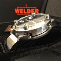 Welder Steel 50mm Quartz pre-owned